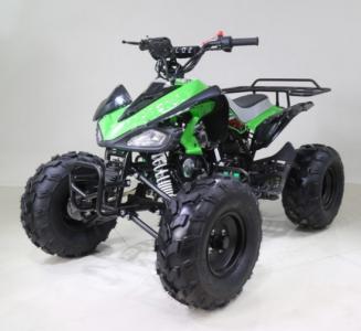 Veloz ATV-08-3G