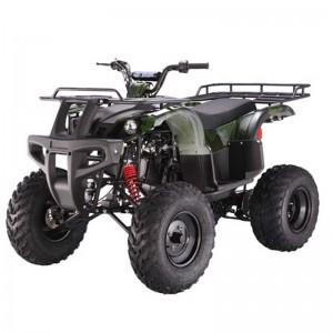 Tao Tao 150cc D-Type Adult ATV Army Camo
