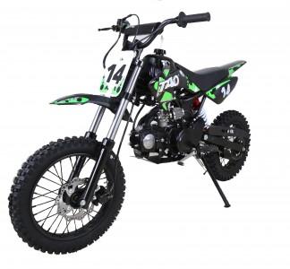 TAOTAO DB14 110cc GREEN