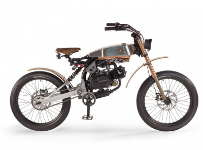 Motoped Cruzer 5