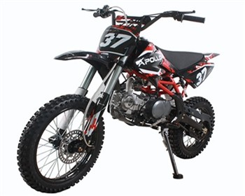 Roketa 125cc CRF Apollo Dirt Bike