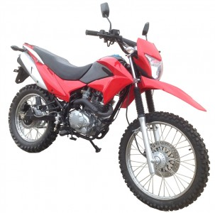 RPS Hawk 250cc Dirt Bike - Main