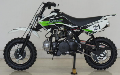 RPS XMoto 70cc Dirt Bike