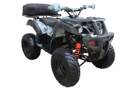 Coolster 150cc DX4-Utility ATV
