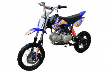 Coolster XR125 125 Pit Bike Manual