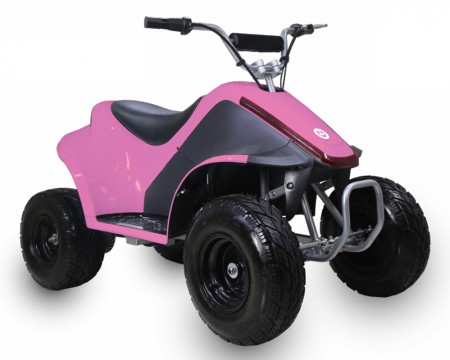 TaoTao Electric ATV Rover 500 pink