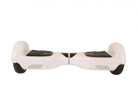Self-Balancing Hoverboard (Hollywood Edition)