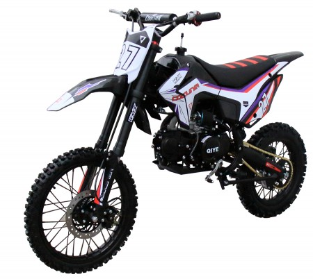 Coolster 125cc M125 Manual Clutch Mid Size Pit Dirt Bike