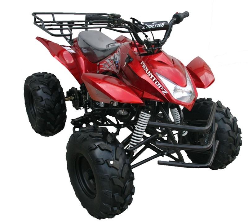 Coolster 125cc SportRunner Kid ATV