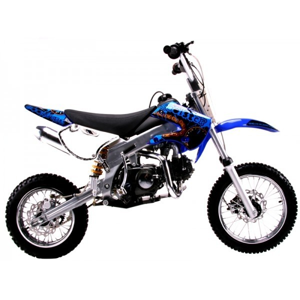 coolster 125cc 214 fc dirt bike. Black Bedroom Furniture Sets. Home Design Ideas