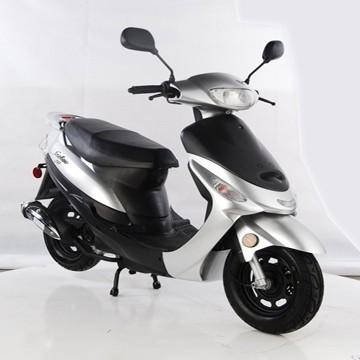 taotao 50cc euro gas scooter moped. Black Bedroom Furniture Sets. Home Design Ideas