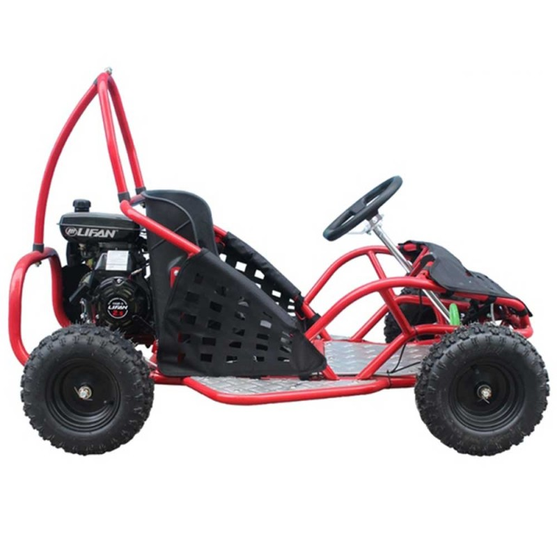 Tao Tao 80cc Go Kart