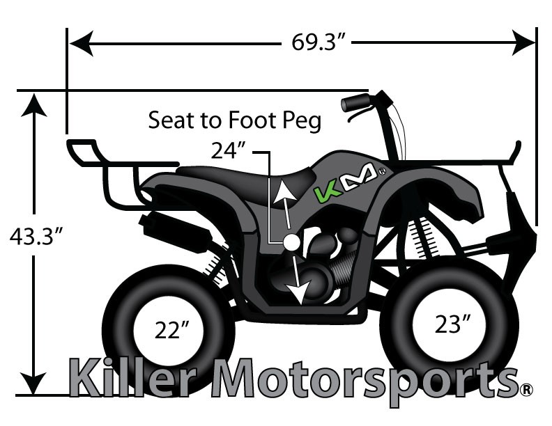 Side By Side Atv Clipart 4728 Movieweb