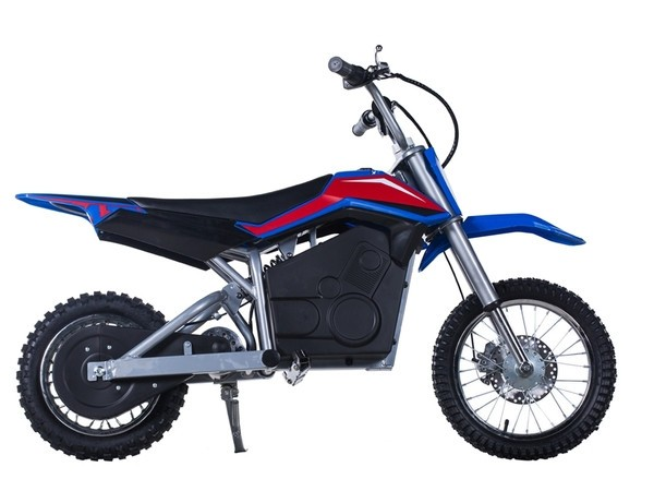 TaoTao E500 Electric Dirt Bike InvaderE500, 500W Fully Automatic! Chain  Drive! Free Shipping!