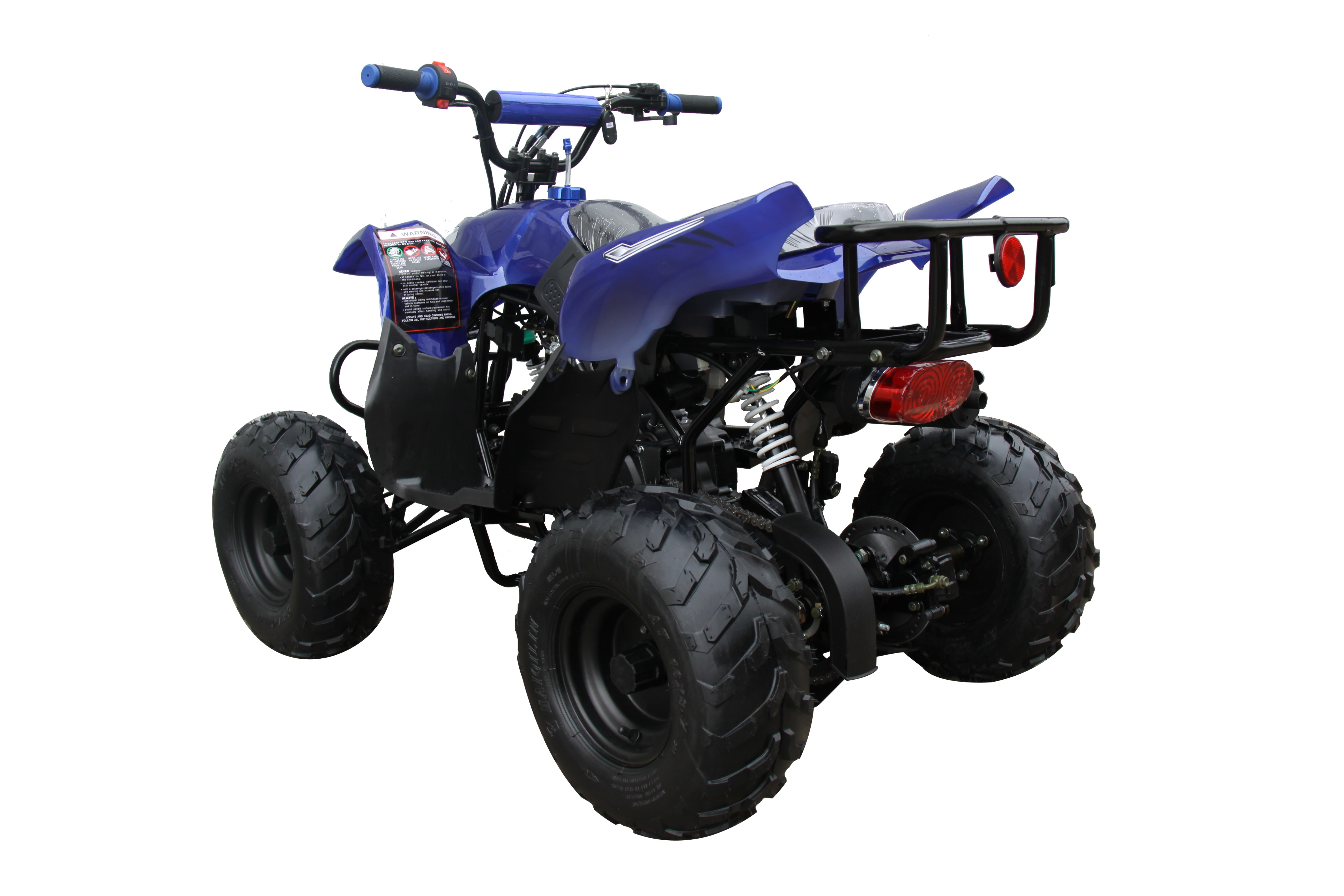 110cc Atv For Sale >> Coolster 110cc 3050B ATV