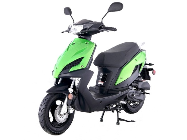 TaoTao 50cc New Speed Scooter (JET50)