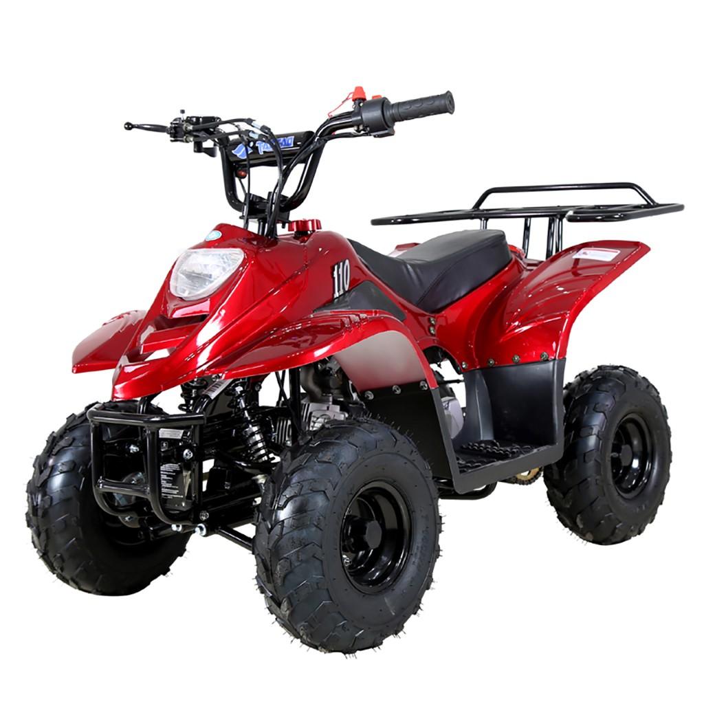 ATV Seat for Taotao 110cc Peace Mudcat Baja Coolster Quad 4-Wheeler 110