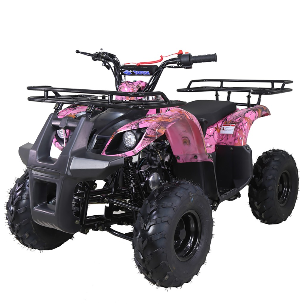 110cc Atv For Sale >> TaoTao 125 D-R Utility Kids ATV