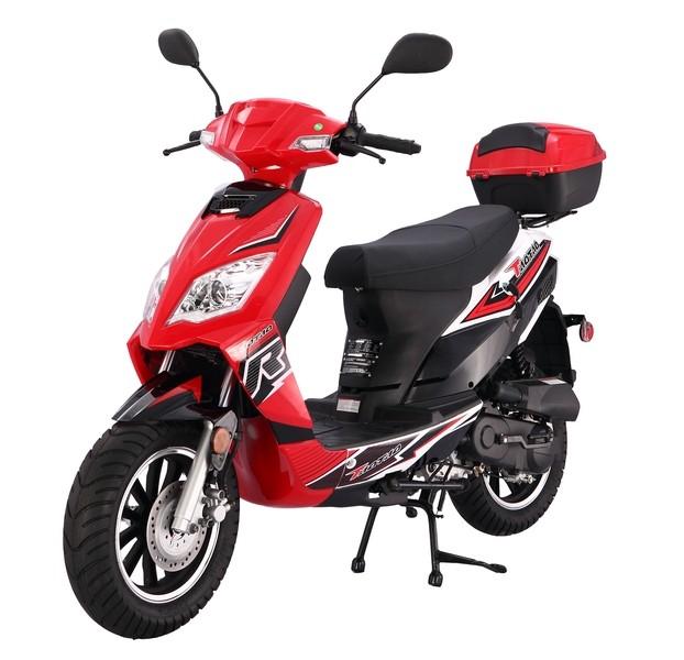 TaoTao 50cc Thunder (Blade50) Gas Scooter Moped