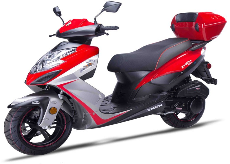 ZNEN T-7G 149cc Scooter