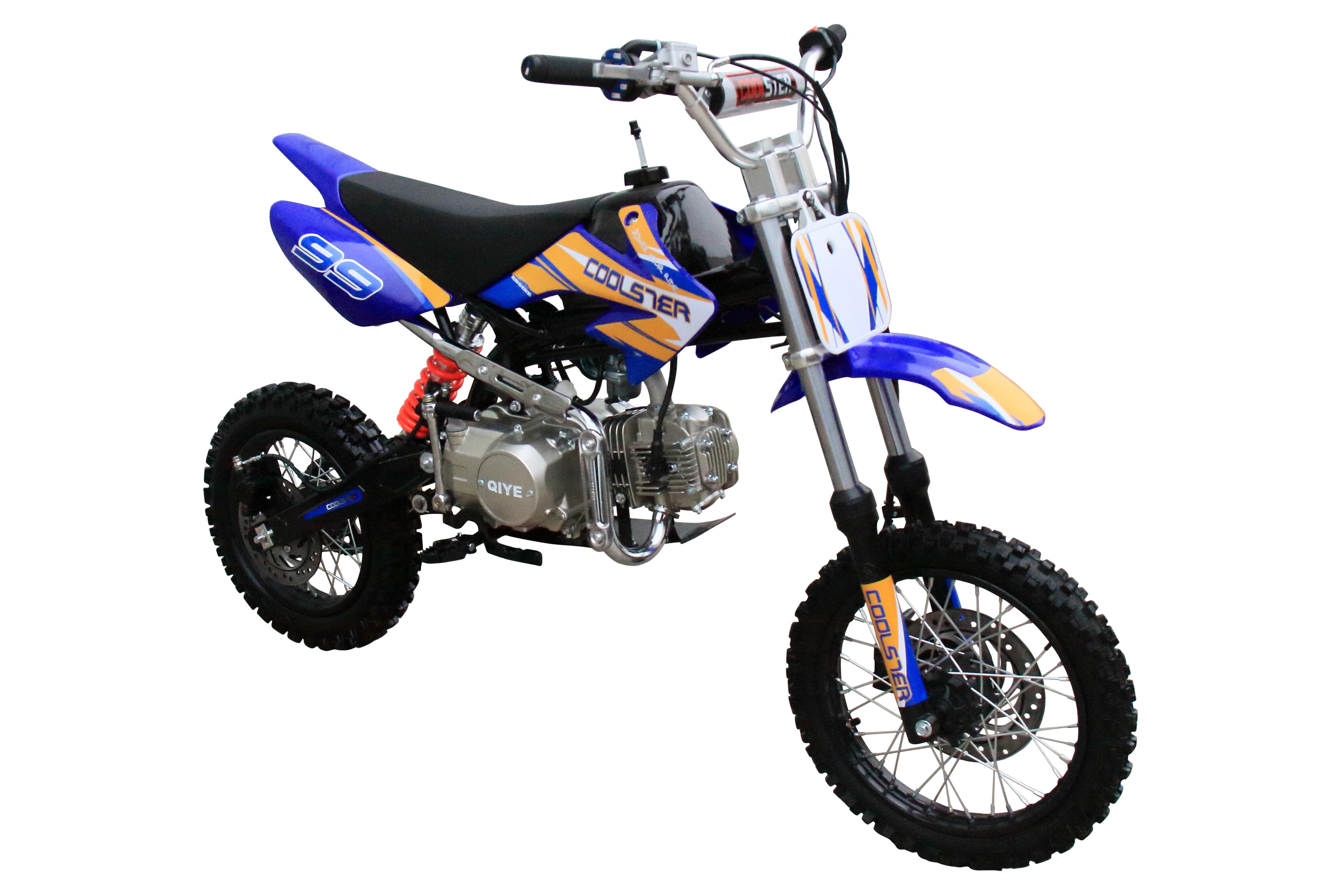 coolster 125cc xr125 manual pit dirt bike. Black Bedroom Furniture Sets. Home Design Ideas