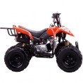 Coolster 110cc 3050B ATV Red