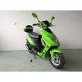 Vitacci Runner49cc Scooter, 4 Stroke, Air-Forced Cool, Single Cylinder - Green