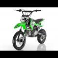 DB X4 -110 CC Apollo - SEMI green