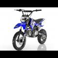DB X4 -110 CC Apollo - SEMI blue