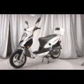 Vitacci 150cc BAHAMA Gas Scooter Moped White