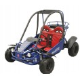 Coolster 125cc 6125 Automatic Kids Go Kart Blue