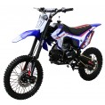 Coolster 125cc Pit Bike M125 Blue