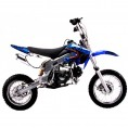Coolster 125cc 214 FC Dirt Bike Blue