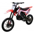 Coolster 125cc Pit Bike M125 Red