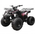 TaoTao 110 TForce Kids ATV Burgundy