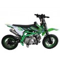 TaoTao 110 Kids Pit Bike DB 20 Green