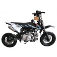 TaoTao 110 Kids Pit Bike DB 20 Black