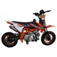 TaoTao 110 Kids Pit Bike DB 20 Orange