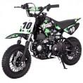 TaoTao 110cc DB-10 Automatic Pit Dirt Bike Green