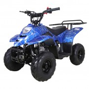 Veloz ATV-06 110cc Kids ATV