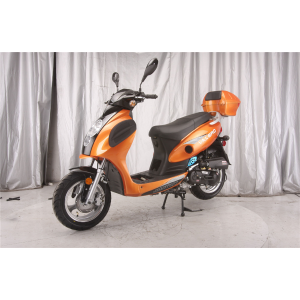 Vitacci 150cc VALERO orange