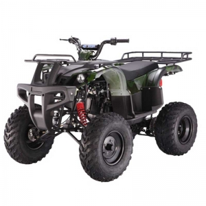 Tao Tao 150cc D-Type Adult ATV Army Camo