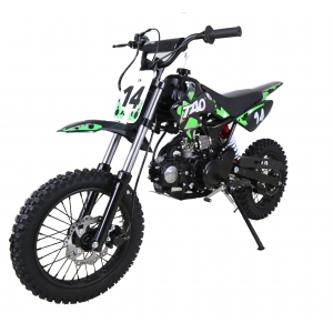 TAOTAO DB14 110cc GREEN