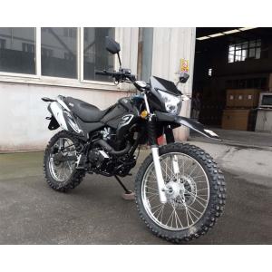 Roketa 250cc 41 Dirt Bike Black