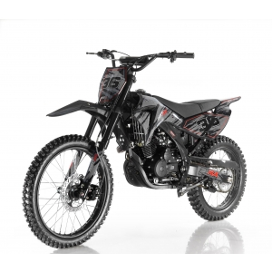 Apollo 250cc DB-36 Dirt Bike