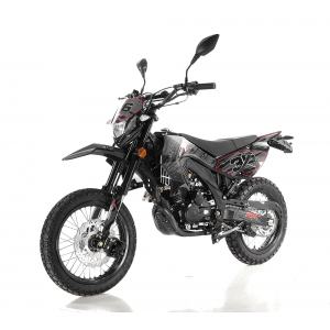 Apollo 250 DB-36 Deluxe DOT Dirt Bike