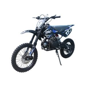 TAOTAO DB17 125cc Blue