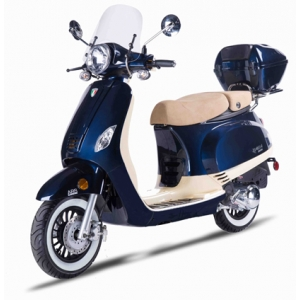 ZNEN T-30A 2 TONE 150 Scooter