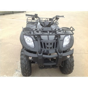 RPS Canyon 250cc Utility Type ATV 4 Speed N Reverse Front View