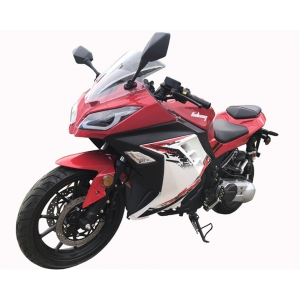 Vitacci Falcon 250cc Automatic Sport Bike